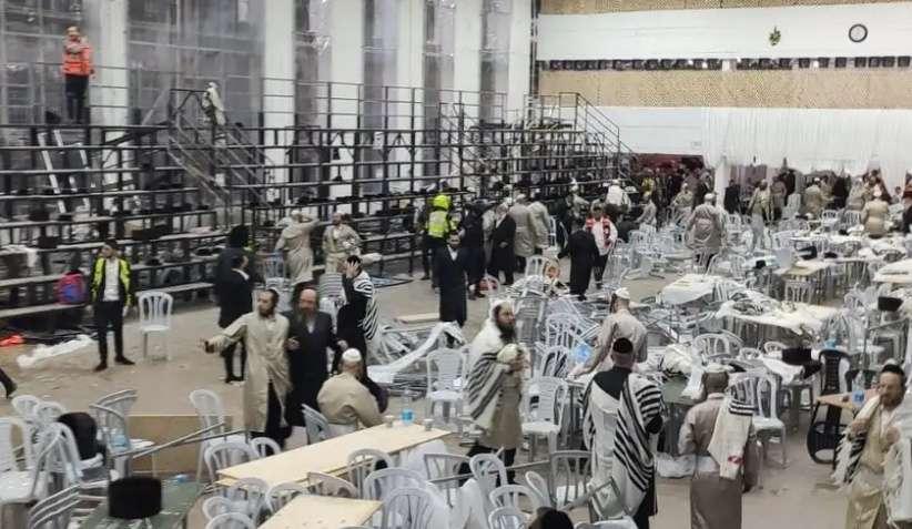 A new disaster strikes Israel, Arabic newspaper in Boston-USA-Profile News