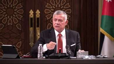 King of Jordan reveals new information, Arabic newspaper in Boston-USA-Profile News