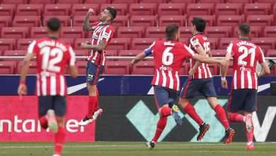 The Rojoplanos reinforces its lead in the Spanish League, Arabic newspaper in Boston-USA-Profile News