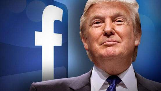 "Trump is on a date with the verdict of ""Facebook"", Arabic newspaper in Boston-USA-Profile News"