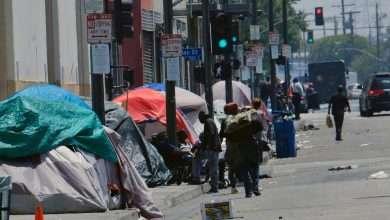أزمة المشردين في كاليفورنيا.. إلى الحل, صحيفة عربية في بوسطن-أمريكا-بروفايل نيوز