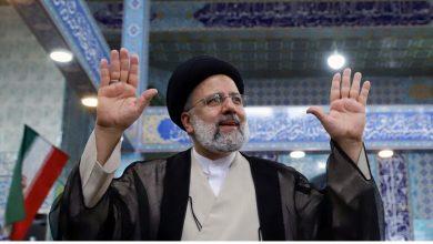 Ebrahim Raisi, President of Iran, Arabic newspaper in Boston-USA-Profile News