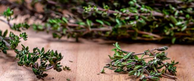 The most important benefits of thyme, Arabic newspaper in Boston-USA-Profile News