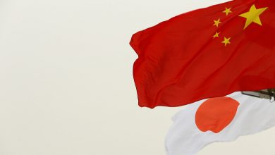 """Japan: China's military intentions """"unclear"""", Arabic newspaper in Boston-USA-Profile News"""