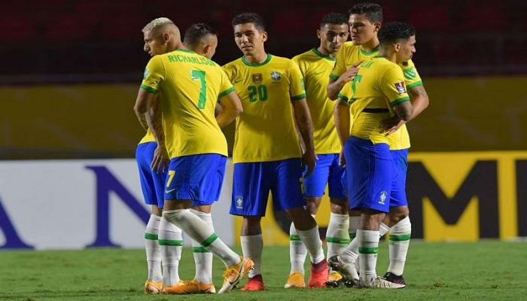 Brazil strengthens its lead in the South American qualifiers for the World Cup, Arabic newspaper in Boston-USA-Profile News