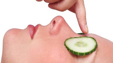 Cucumber benefits: for skin and hair, Arabic newspaper in Boston-USA-Profile News
