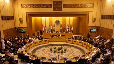 الدول العربية تدعو مجلس الأمن الدولي للاجتماع طارئ, صحيفة عربية في بوسطن-أمريكا-بروفايل نيوز