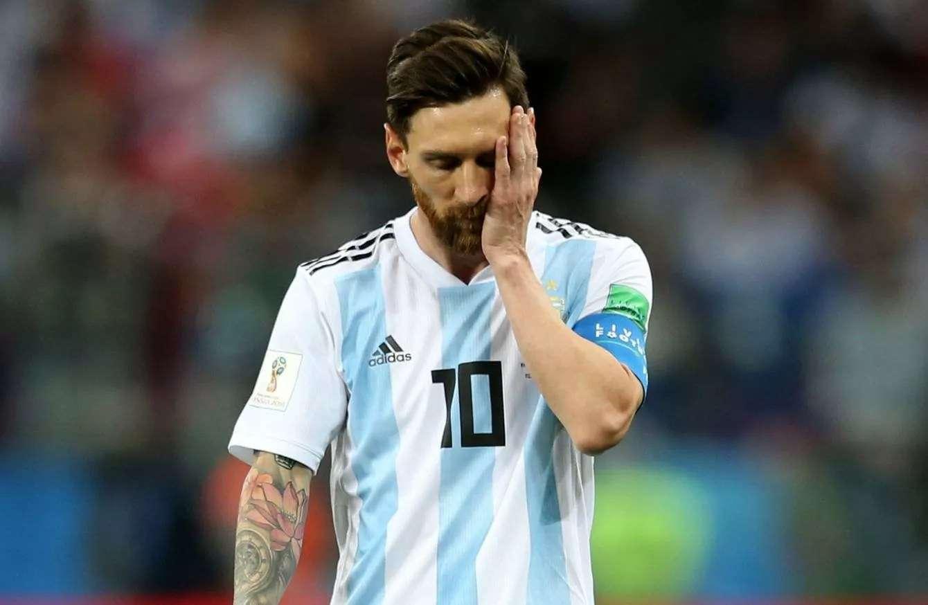 الأرجنتين تكتفي بالتعادل مع تشيلي, صحيفة عربية في بوسطن-أمريكا-بروفايل نيوز