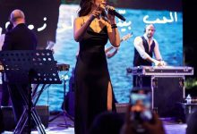 The reason for changing Nancy Ajram's voice, Arabic newspaper in Boston-USA-Profile News