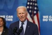 Biden comments on the Bennett government, Arabic newspaper in Boston-USA-Profile News