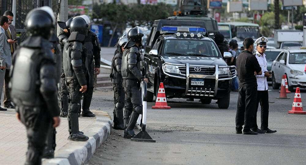 مصر.. قتلى في اشتباك بين عائلتين, صحيفة عربية في بوسطن-أمريكا-بروفايل نيوز