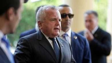 واشنطن تعلن إعادة سفيرها إلى موسكو, صحيفة عربية في بوسطن-أمريكا-بروفايل نيوز