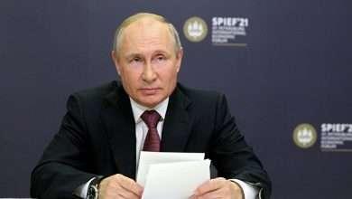 الرئيس الروسي يصرح حول سوريا, صحيفة عربية في بوسطن-أمريكا-بروفايل نيوز