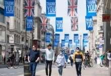A new wave of Corona hits Britain, Arabic newspaper in Boston-USA-Profile News