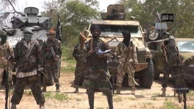 ISIS announces death of Boko Haram leader, Arabic newspaper in Boston-USA-Profile News