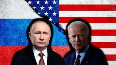 The conclusion of the talks for the Putin-Biden summit in Geneva, Arabic newspaper in Boston-USA-Profile News