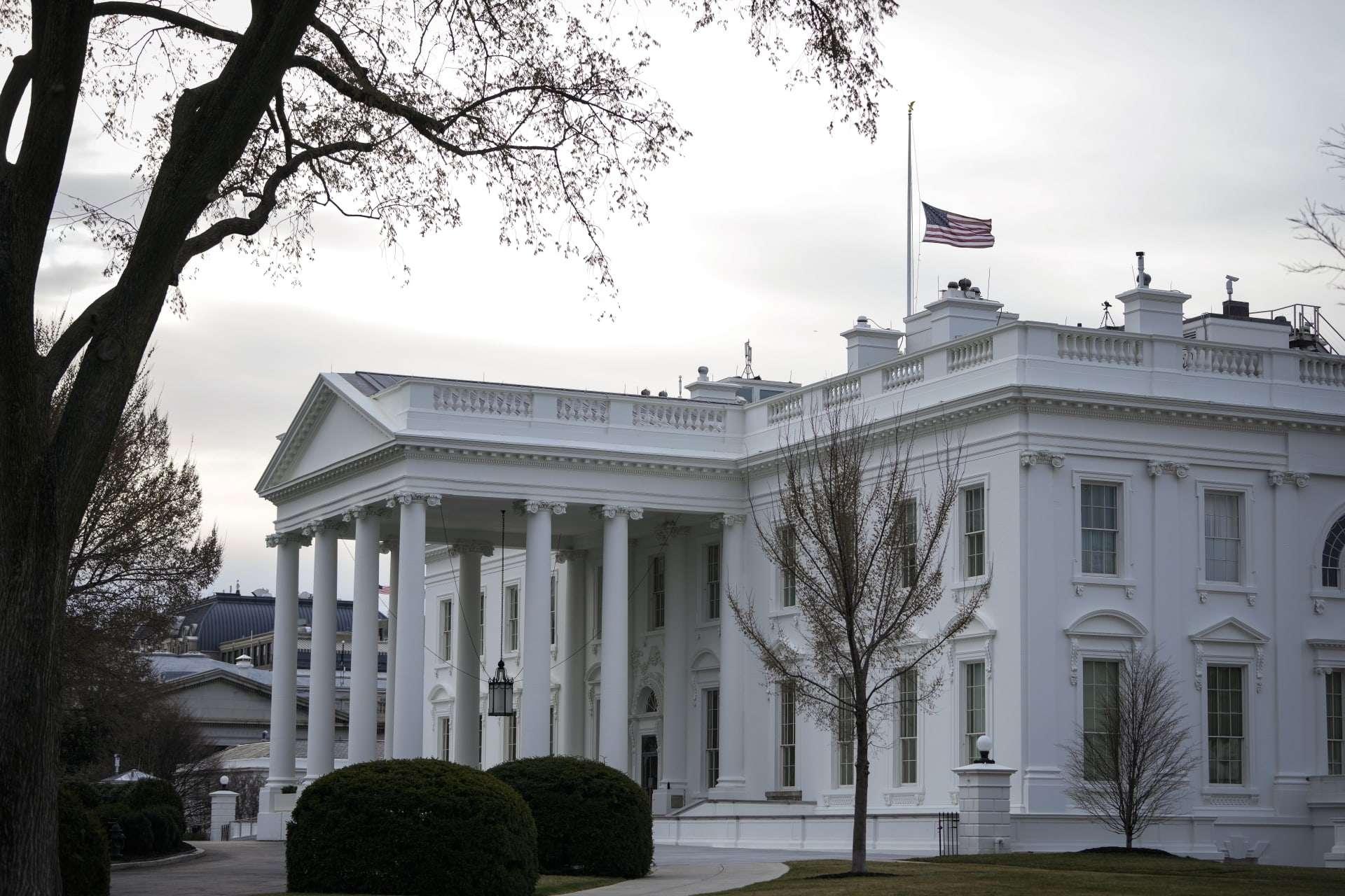 Washington pledges to Israel, Arabic newspaper in Boston-USA-Profile News