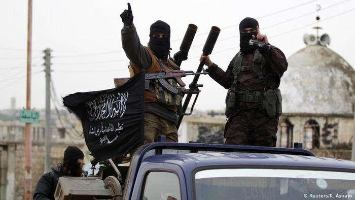 التايمز البريطانية: قطر تدعم تنظيم إرهابي في سوريا, صحيفة عربية في بوسطن-أمريكا-بروفايل نيوز