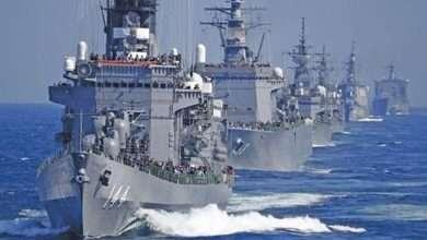 لتوفير المال.. واشنطن تدفن 15 سفينة حربية, صحيفة عربية في بوسطن-أمريكا-بروفايل نيوز