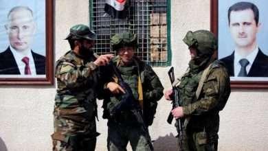 Russian soldier killed in Syria, Arabic newspaper in Boston-USA-Profile News