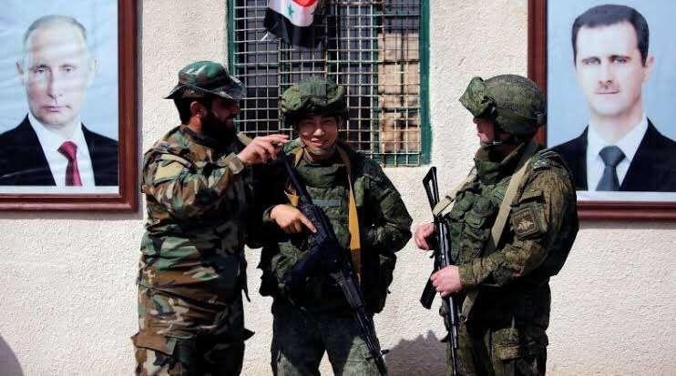 مقتل جندي روسي في سوريا, صحيفة عربية في بوسطن-أمريكا-بروفايل نيوز