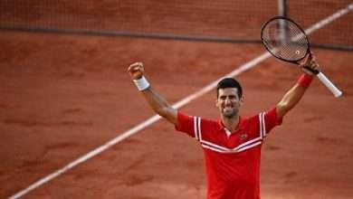 Djokovic wins Roland Garros, Arabic newspaper in Boston-USA-Profile News