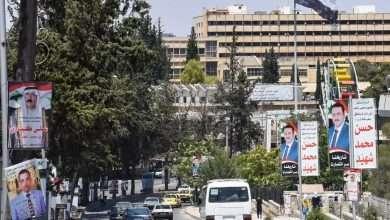 سوريا عازمة على حل إحدى أعقد مشاكلها, صحيفة عربية في بوسطن-أمريكا-بروفايل نيوز