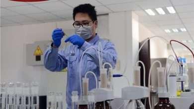 لقاح صيني مختلف عن باقي اللقاحات, صحيفة عربية في بوسطن-أمريكا-بروفايل نيوز