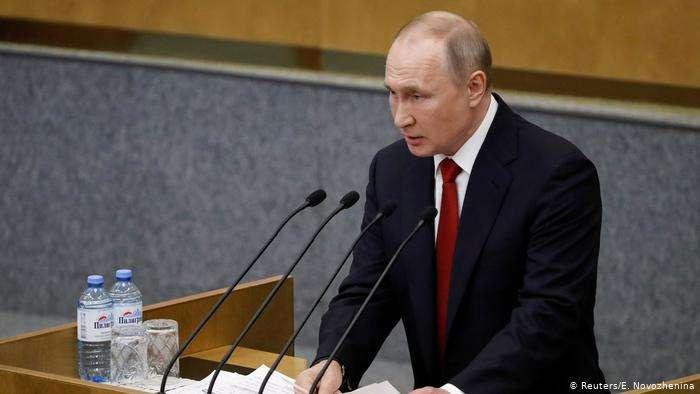 """بوتين يكشف السبب وراء عرقلة اعتماد لقاح """"سبوتنيك"""" عالميا, صحيفة عربية في بوسطن-أمريكا-بروفايل نيوز"""