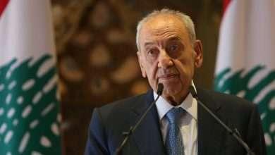 Berri: President Aoun has no right to reject Hariri, Arabic newspaper in Boston-USA-Profile News