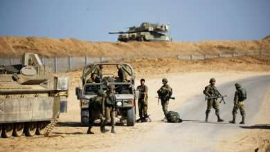An Israeli soldier was wounded on the Jordan border, Arabic newspaper in Boston-USA-Profile News