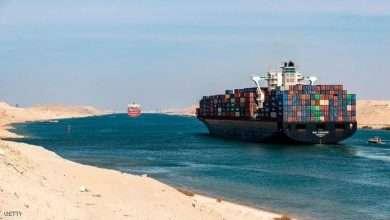 Suez Canal Authority warns Egyptians!, Arabic newspaper in Boston-USA-Profile News