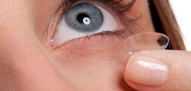 Do you use contact lenses? Beware if…, Arabic newspaper in Boston-USA-Profile News