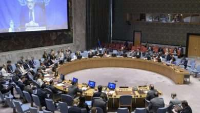 Including the UAE.. 5 new countries in the Security Council, Arabic newspaper in Boston-USA-Profile News