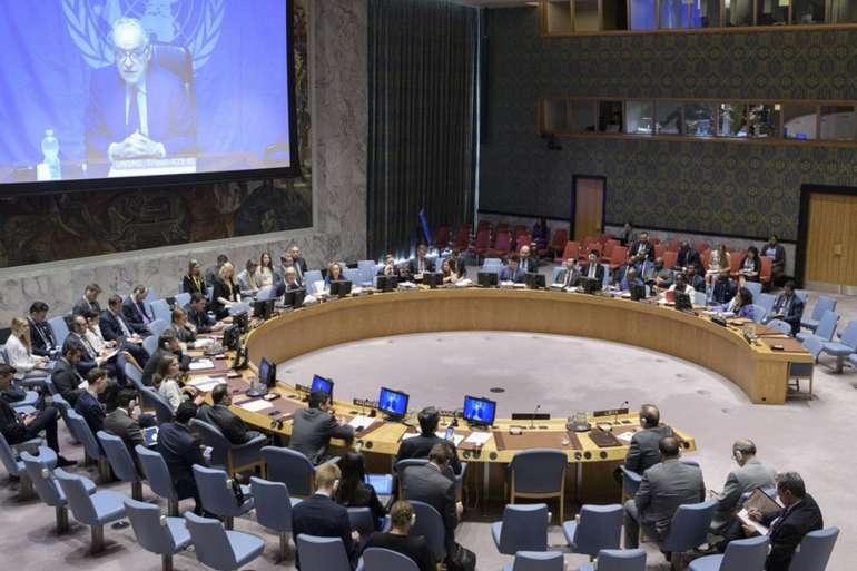 بينها الإمارات.. 5 دول جديدة في مجلس الأمن, صحيفة عربية في بوسطن-أمريكا-بروفايل نيوز
