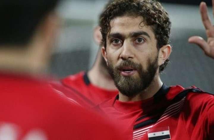 فراس الخطيب مدربا لهذا النادي السوري, صحيفة عربية في بوسطن-أمريكا-بروفايل نيوز