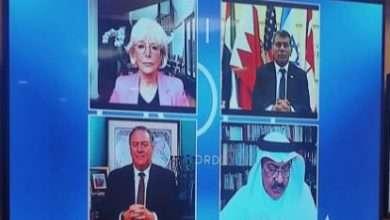 وزير الخارجية الاسرائيلي يتوقع انضمام دول عربية جديدة لاتفاقيات التطبيع، من هي برأيك؟, صحيفة عربية في بوسطن-أمريكا-بروفايل نيوز