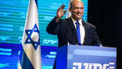 Officially.. Bennett as Prime Minister of Israel, Arabic newspaper in Boston-USA-Profile News
