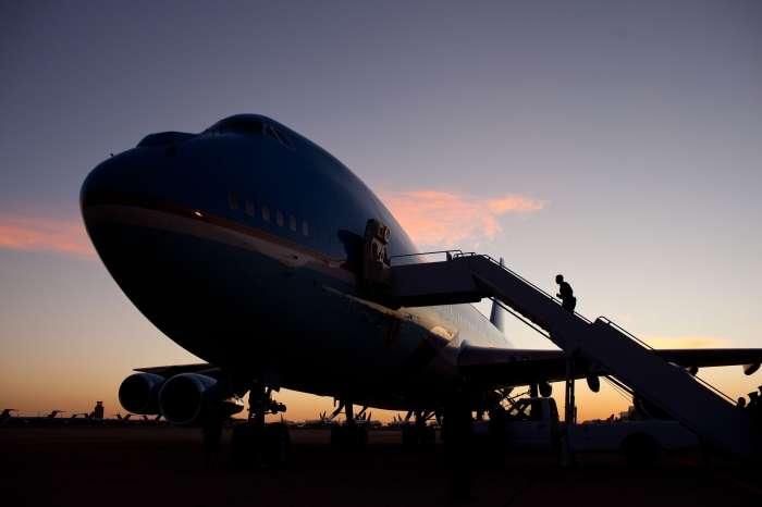 تأجيل طائرة الصحفيين الخاصة بتغطية رحلة بايدن.. والسبب!, صحيفة عربية في بوسطن-أمريكا-بروفايل نيوز