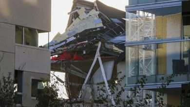 5 people killed in Belgium building collapse, Arabic newspaper in Boston-USA-Profile News