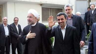 Ahmadinejad comments on Rouhani's rule, Arabic newspaper in Boston-USA-Profile News
