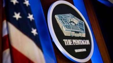 The Pentagon: We continue to confront Iran's malign activities, Arabic newspaper in Boston-USA-Profile News