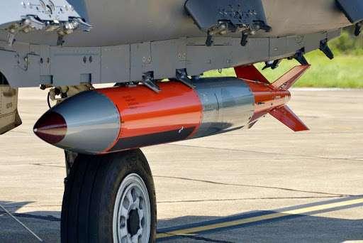 100 قنبلة نووية أمريكية في أوروبا!, صحيفة عربية في بوسطن-أمريكا-بروفايل نيوز