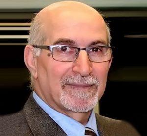 Secretary Nizar Salloum